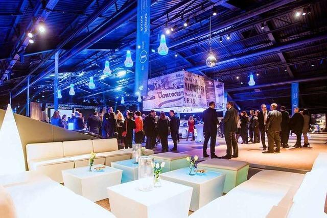 Volante – das passende Ambiente für Tagungen, Empfänge, Festakte, Workshops, Meetings und Vorträge