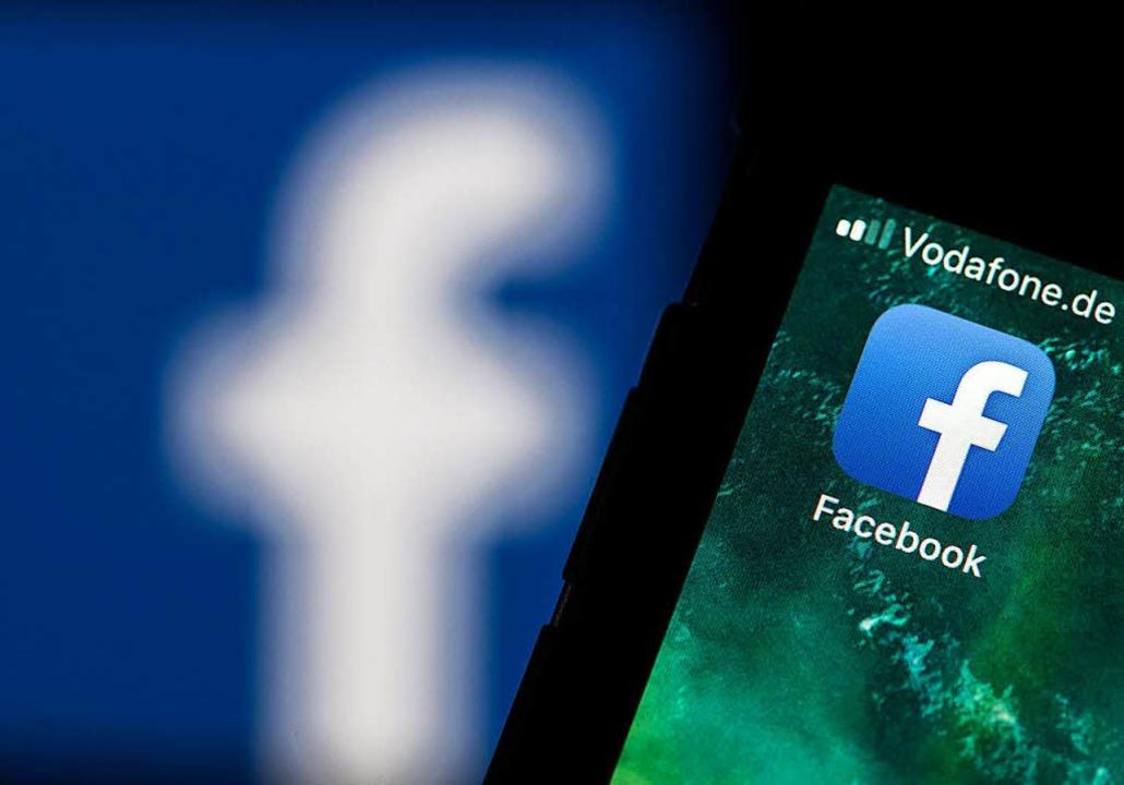 Facebook muss den Erben Zugang gewähren.  | Foto: dpa