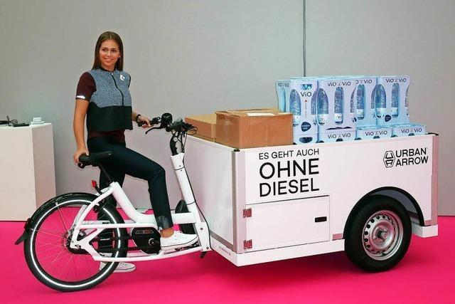 Das E-Bike läuft dem herkömmlichen Rad den Rang ab