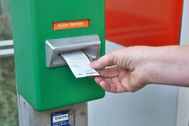 Ticketpreise: Bus und Bahn im Landkreis Lörrach sollen teurer werden