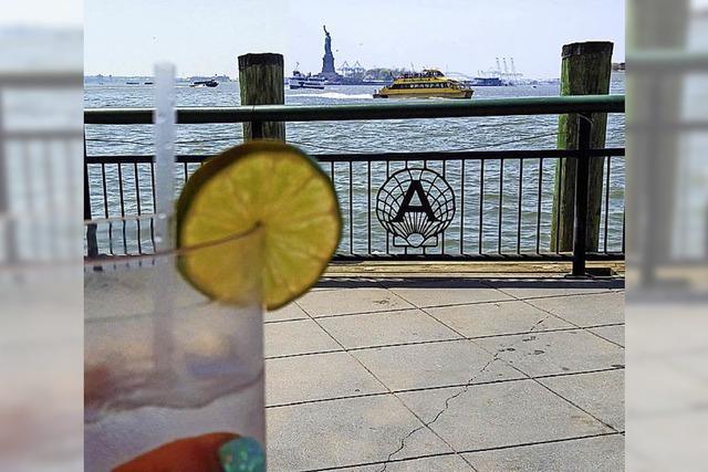 Auszeit in New York