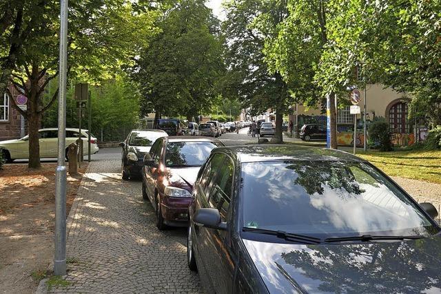Steinstraße als Einbahnstraße?