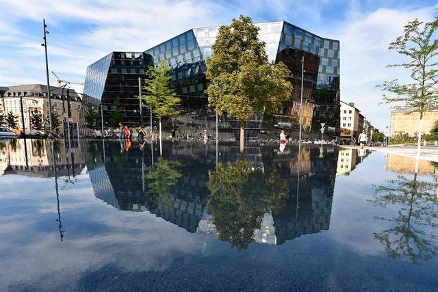 Freiburg kündigt Vorschläge für den Gedenkbrunnen an – nach der Sommerpause