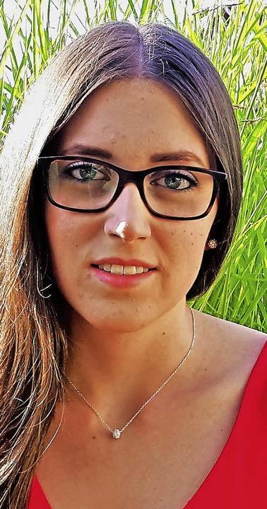 Rebecca Heck   | Foto: Corina Heck