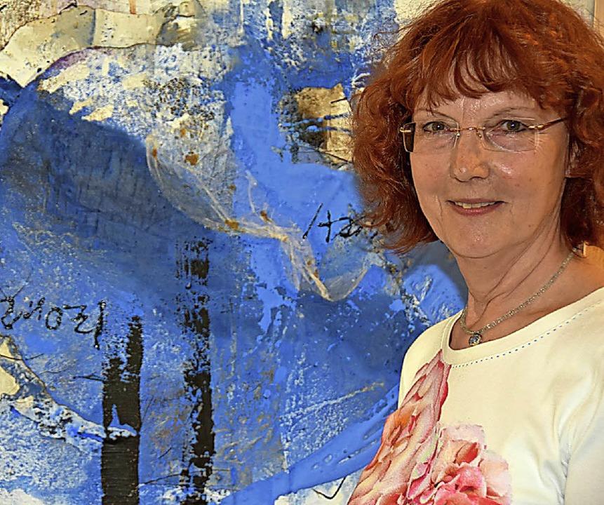Irene Ulrich   | Foto: Andrea Steinhart