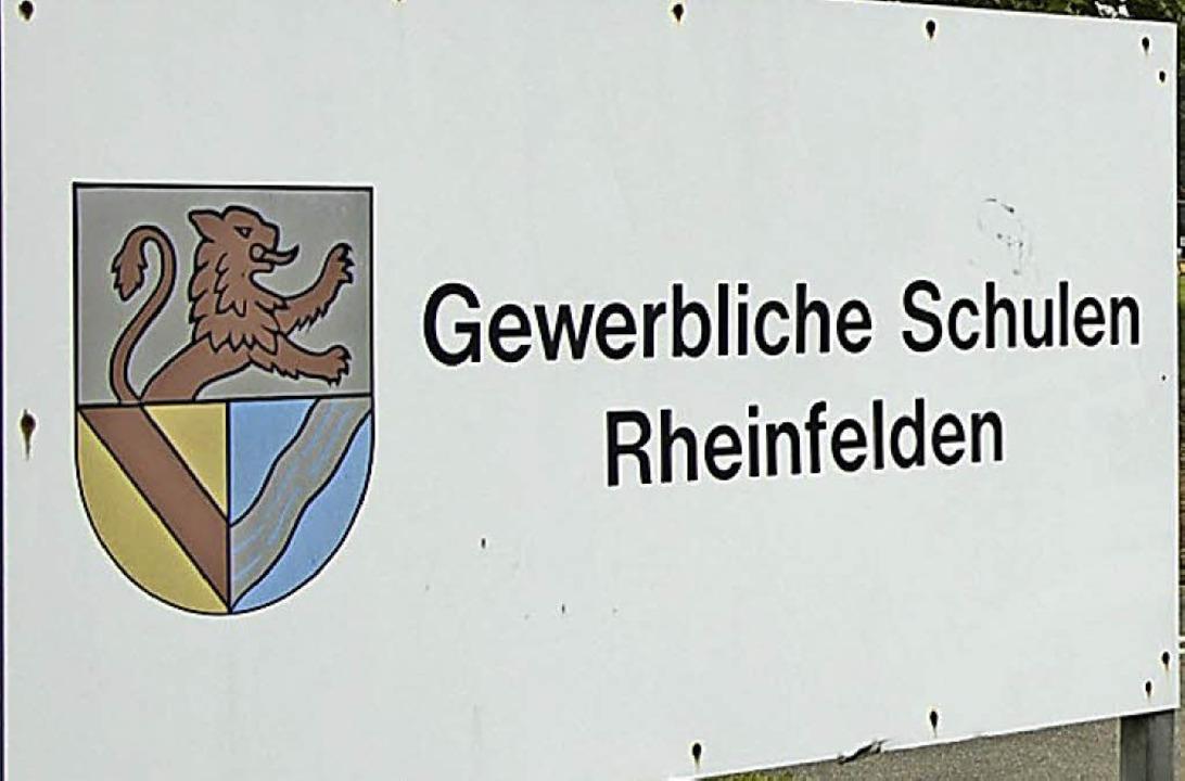 Rheinfelden erhält einen PTA-Ausbildungsgang.   | Foto: Archiv: J. Jacob