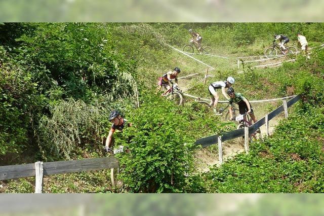 Lokalmatadoren in Obermünstertal nicht zu stoppen