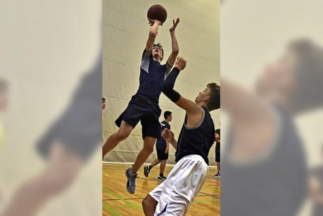 U16-Basketballer des USC Freiburg haben sich für die Bundesliga qualifiziert, doch es fehlt Geld