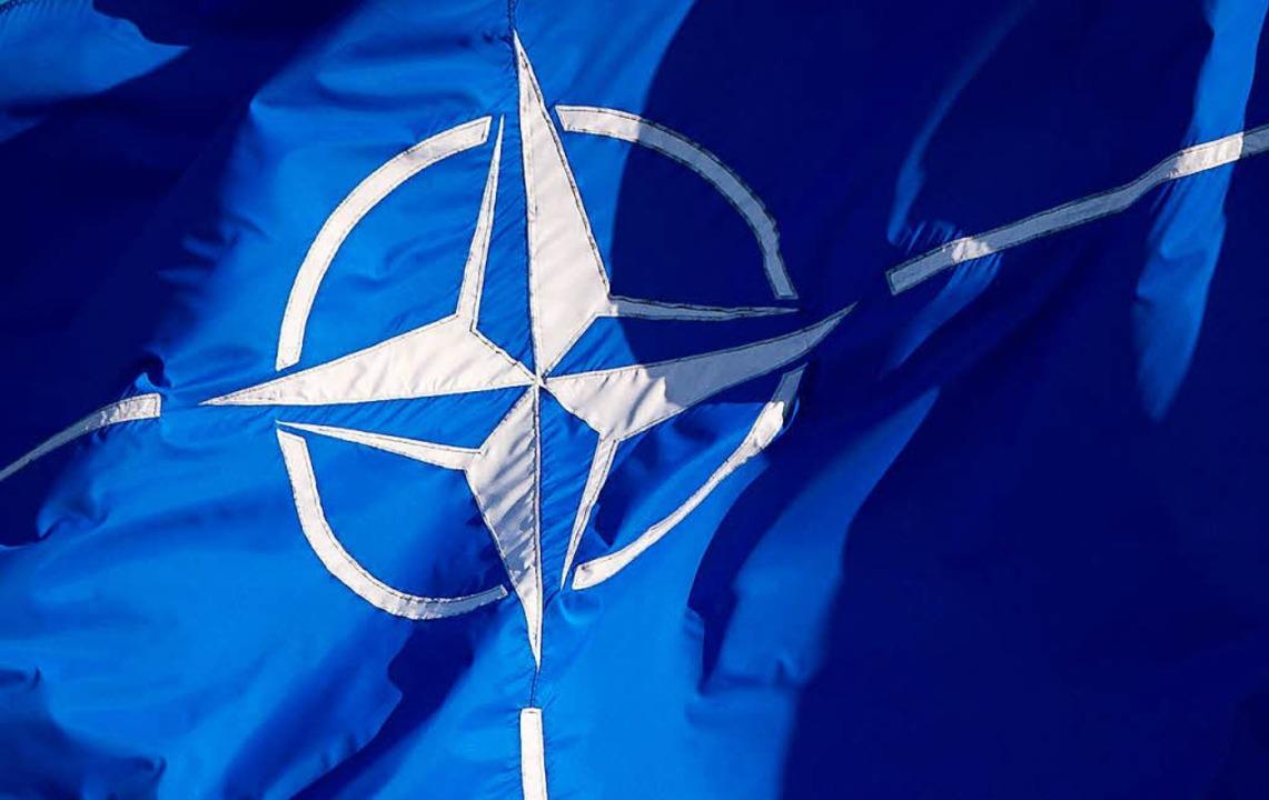 Wohin steuert das mächtigste Militärbündnis der Welt?   | Foto: dpa
