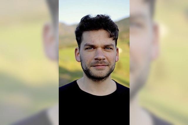 Fabian Rack führt den SPD-Ortsverein