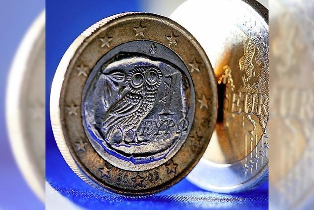 Deutsches Veto verärgert Athen