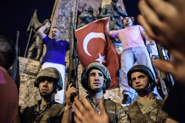 Der Tag, der die Türkei veränderte
