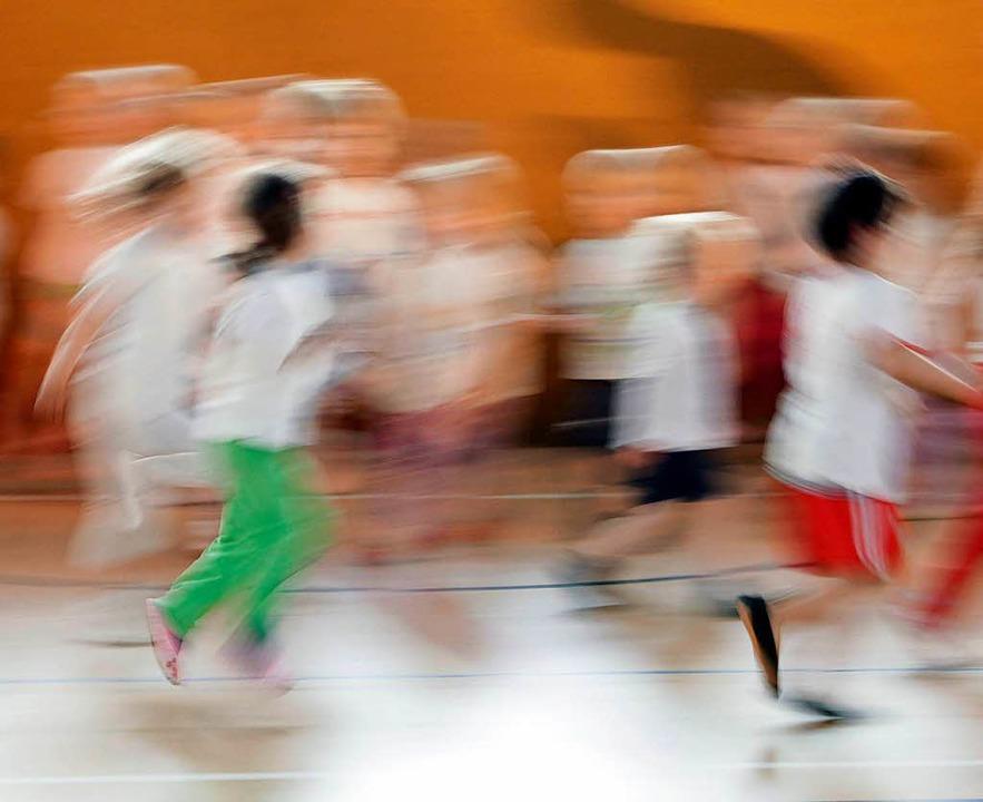 Abends noch mal richtig Action: Warum?  | Foto: Thomas Koehler/photothek.net
