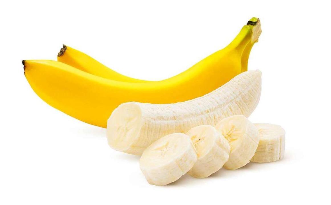 Banane  | Foto: Adobe