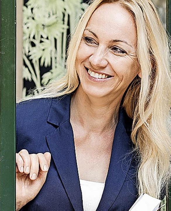 Historikerin Sabine Huebner  | Foto:  Uni Basel