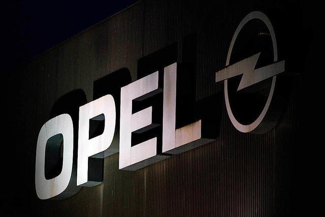 Verdacht gegen Opel im Diesel-Abgasskandal