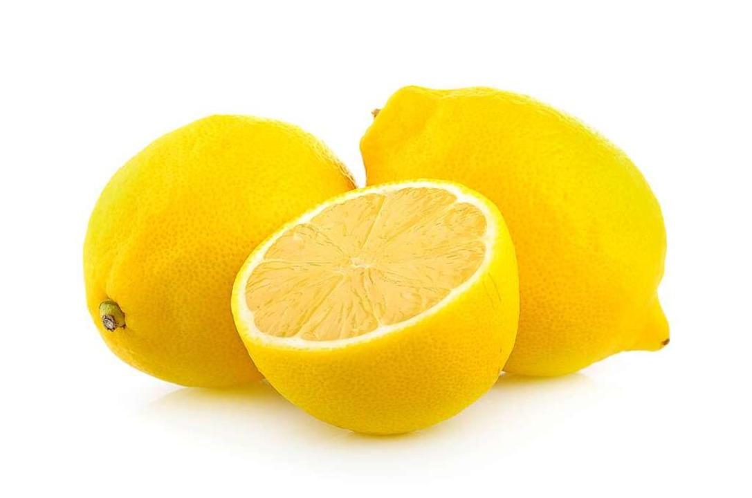 Zitronen.    Foto: Fotolia