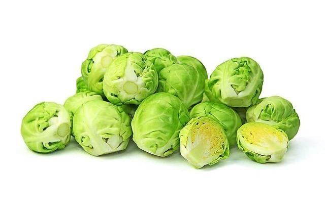 Rosenkohl: Verkanntes Gemüse