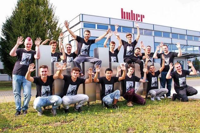 Peter Huber Kältemaschinenbau AG - führender Anbieter von hochgenauen Temperierlösungen