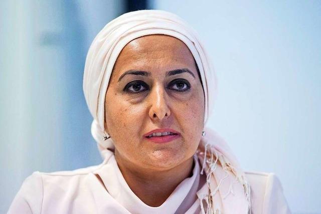 Warum tragen Musliminnen Kopftuch?