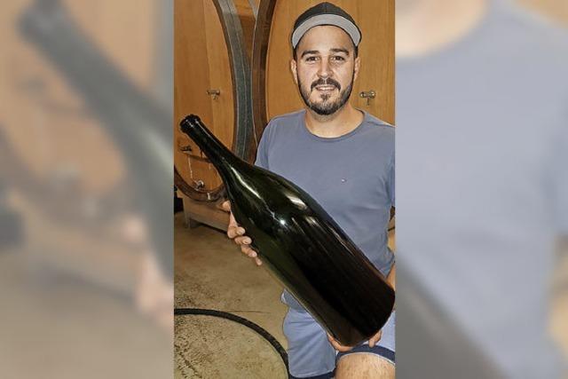 Der Wein der Sieger