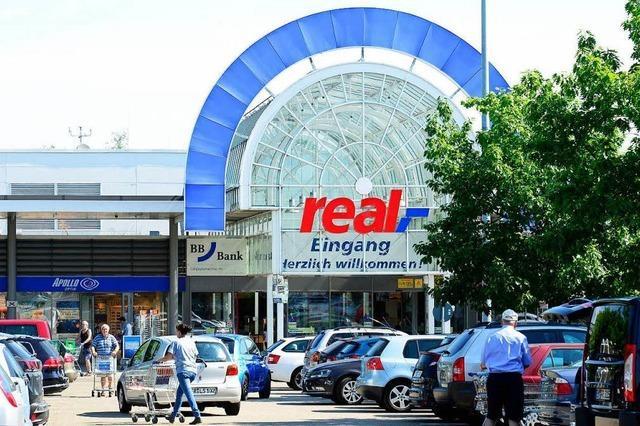 Freiburgs 315 Real-Mitarbeiter stecken mitten im Tarifstreit – einige streiken