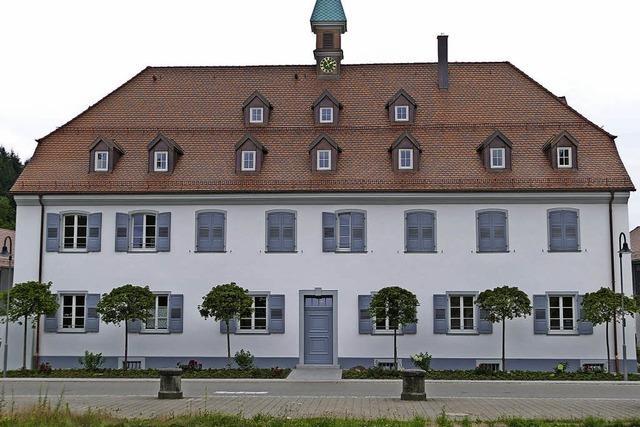 Herrenhaus in Hausen präsentiert sich in neuem Glanz