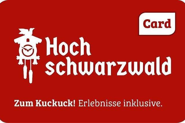Ferienland will zum Hochschwarzwald