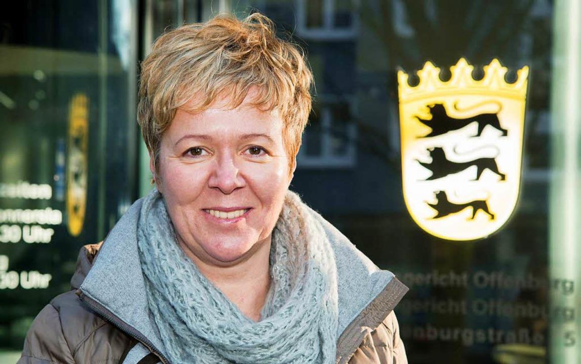 Das Familiengericht Offenburg hatte de... Ortenaukreis aber Revision eingelegt.  | Foto: dpa