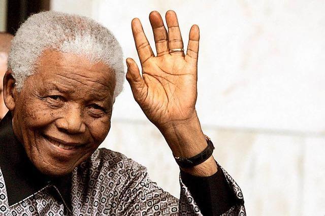 Was ist aus Nelson Mandelas Traum von der Regenbogennation geworden?
