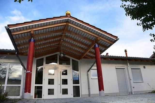 Wittnau will prüfen, ob Flüchtlinge ins Vereinshaus ziehen können