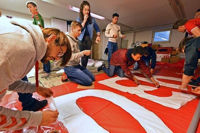 Das Fanprojekt für Anhänger des SC Freiburg soll Ende Juli eingestellt werden