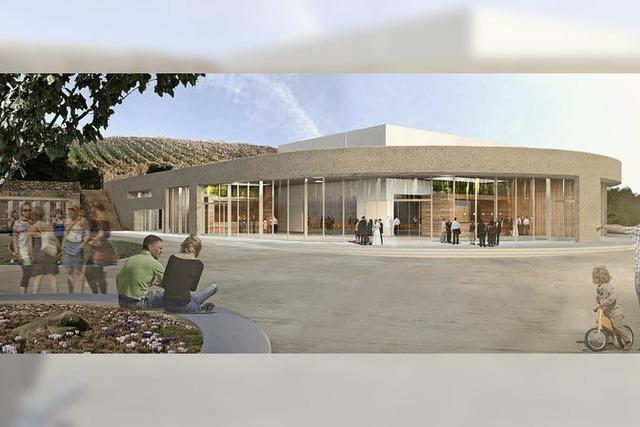 Keine neue Stadthalle für Breisach
