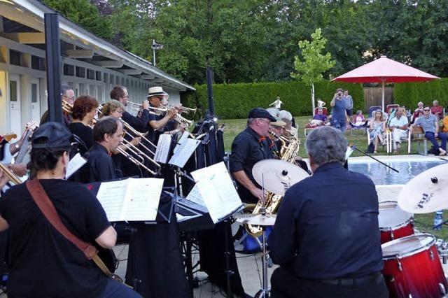 Lorettobad-Konzert