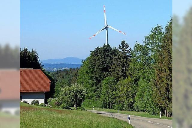 BEG: Windkraft wird