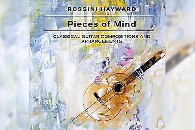 REGIO-CD: Hänschen, Mond und Tannhäuser