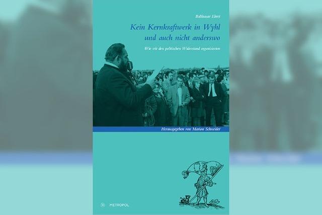 REGIO-GESCHICHTE: Erinnerung an Balthasar Ehret