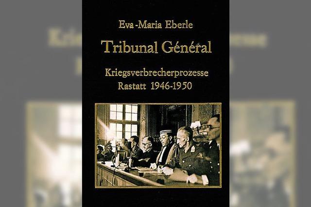 REGIO-GESCHICHTE: Das Tribunal der Franzosen