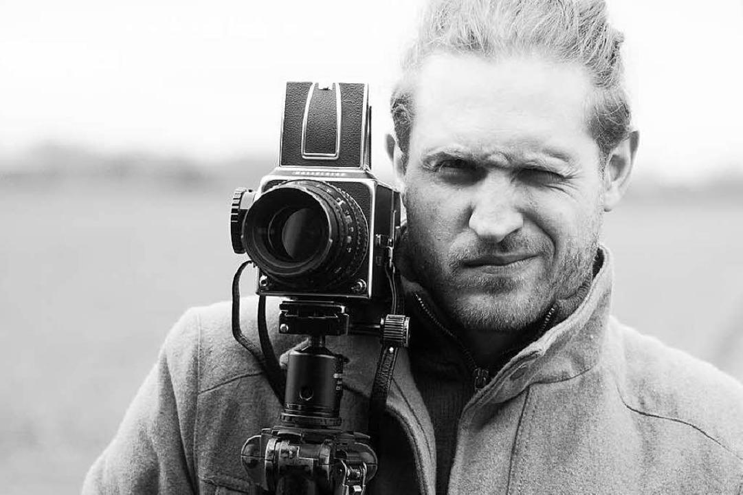 Fotograf Fickt Seinen Model