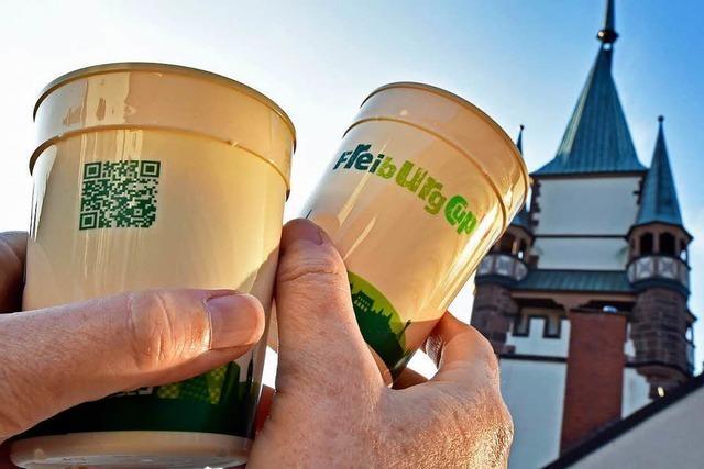 Warum nutzen noch zu wenige Freiburger den Freiburg-Cup?