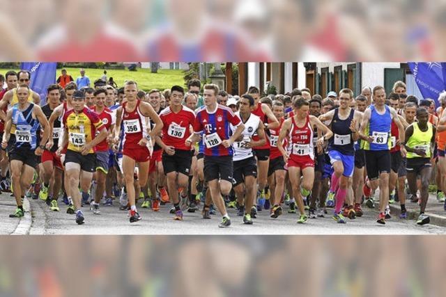 Start frei für den Tote-Mann-Berglauf