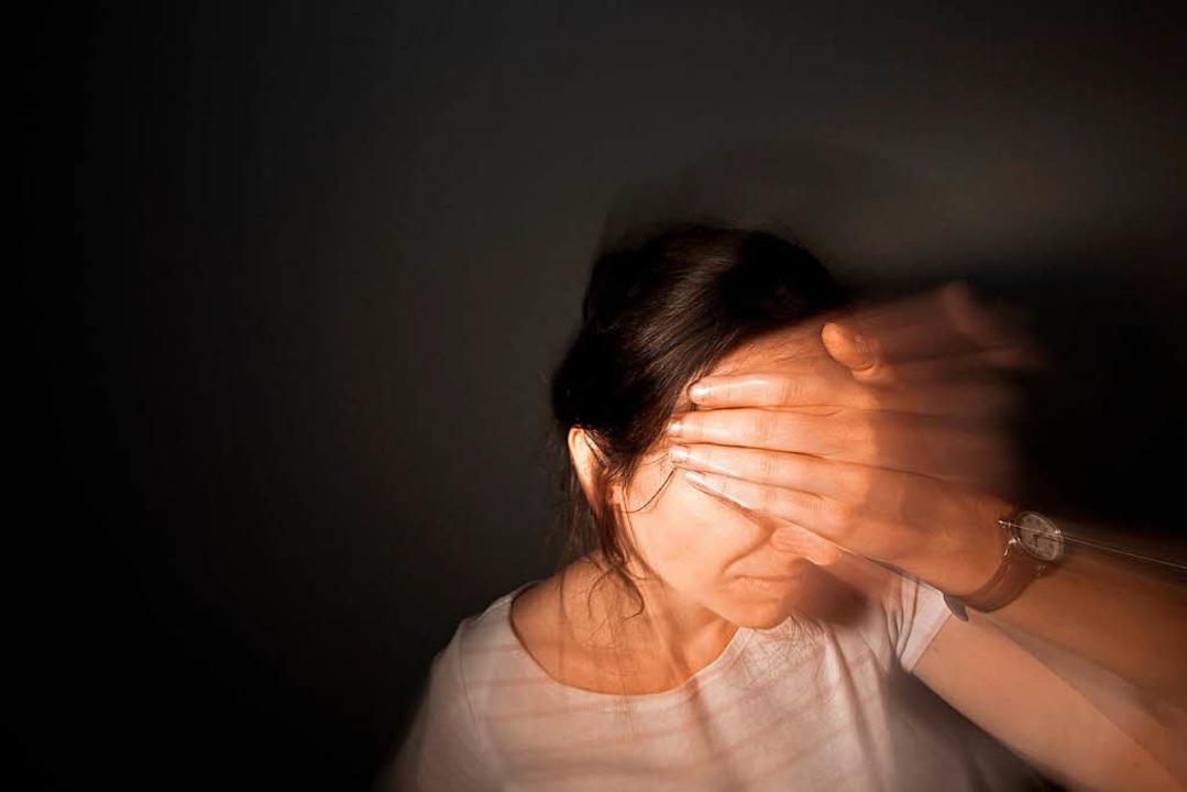 Was hilft gegen Migräne?    Foto: dpa