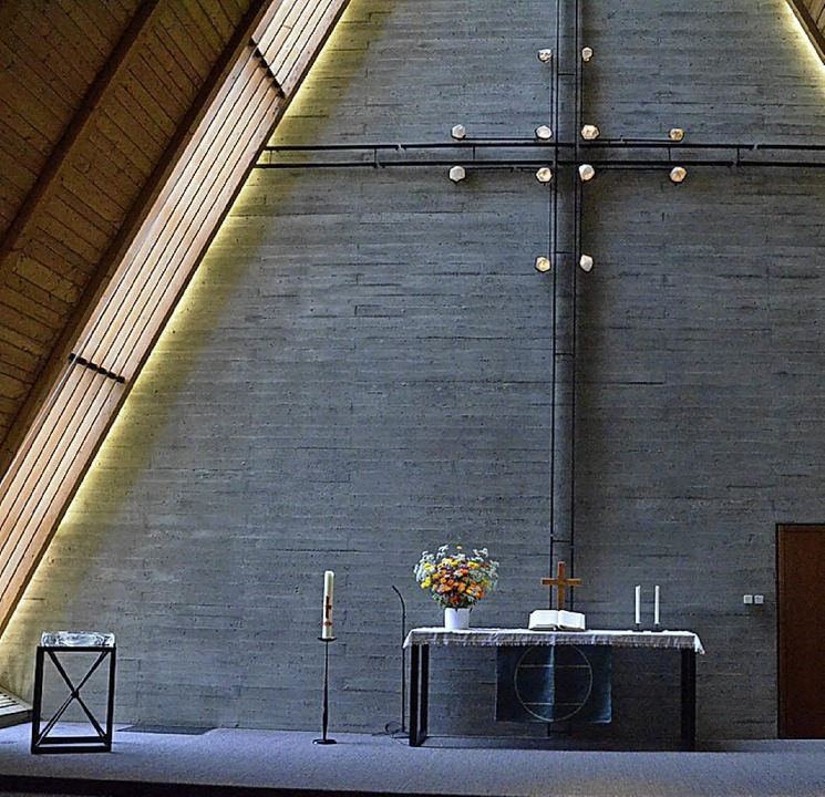 Die Johanneskirche     Foto: S. Barthmes