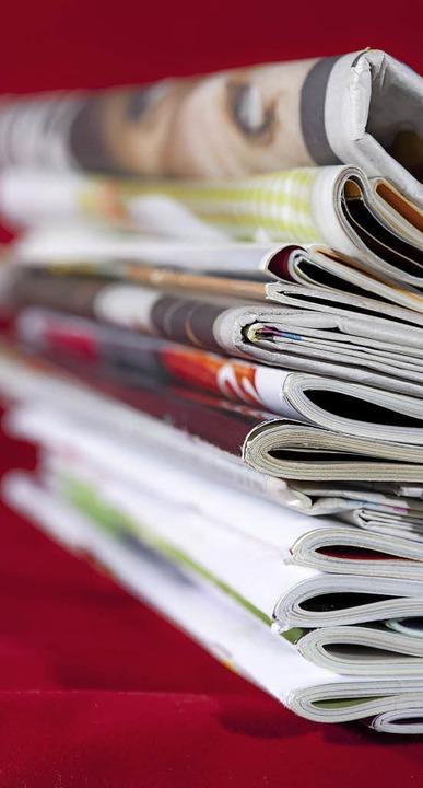 Wissenschaftsjournale stehen in der Kritik.  | Foto: R.F. Bouwman/adobe.stock.com