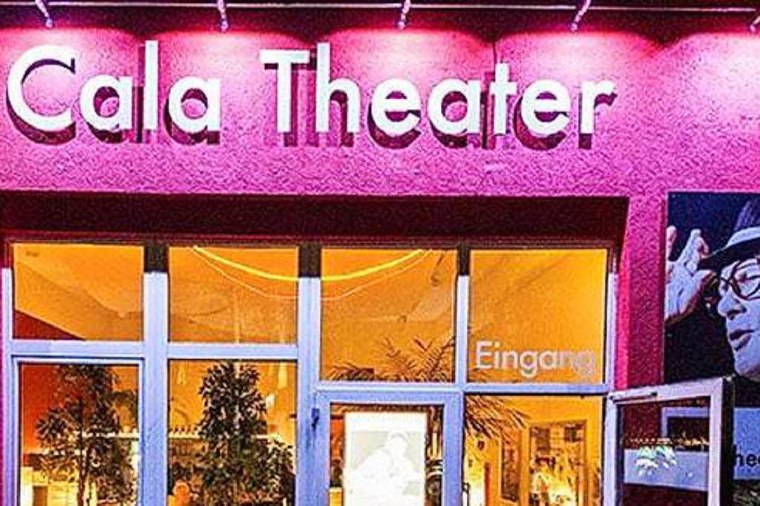Größte privat geleitete Kultureinrichtung in Freiburg: das Cala Theater  | Foto: Cala Theater