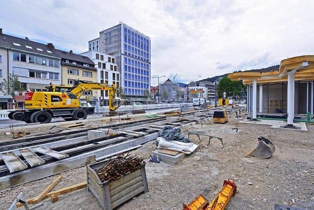 Was sich alles mit der neuen Rotteck-Stadtbahn ändern wird