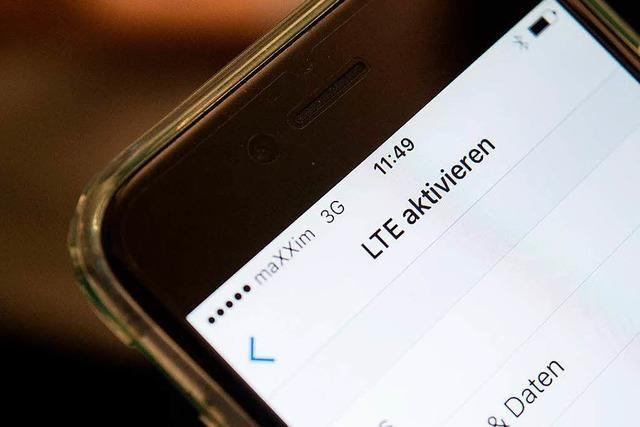 Störungen im Mobilfunknetz der Telekom machen Unternehmen Probleme