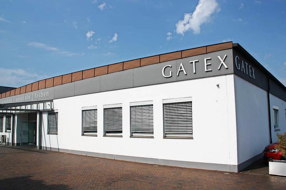 Wie lange gibt es die Gatex noch in Bad Säckingen?  | Foto: Gerd Leutenecker