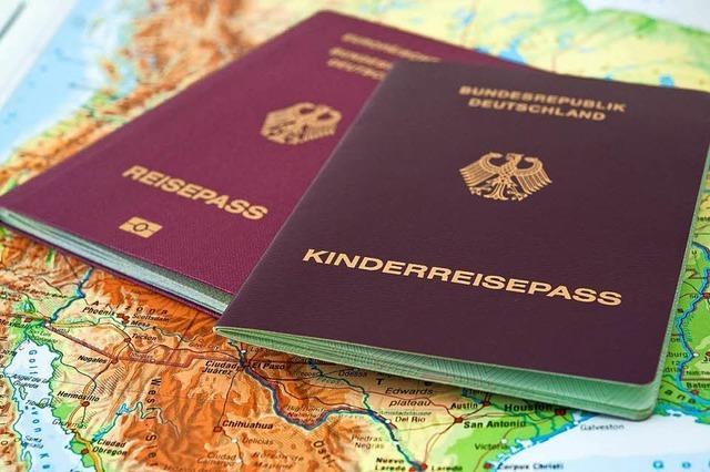 Kann ich mit abgelaufenem Reisepass trotzdem verreisen?