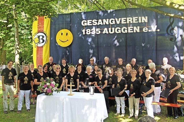 Gesangverein Auggen in Auggen